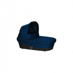 Cot Melio Navy blue