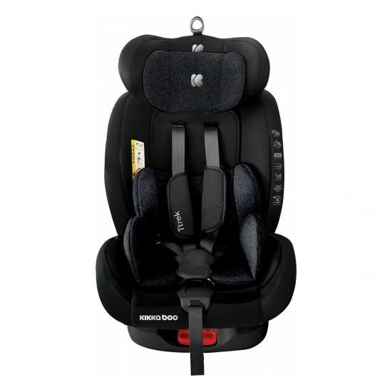 Ttrek κάθισμα αυτοκινήτου black