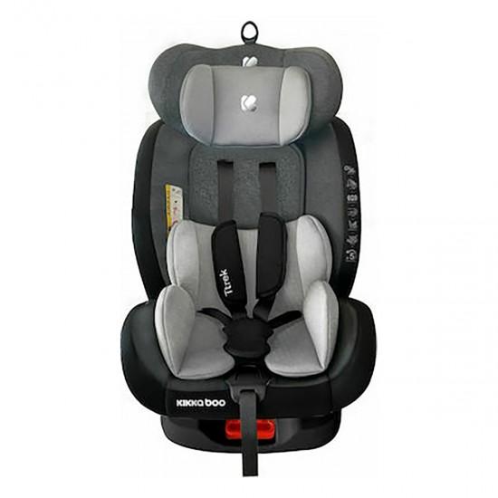 Ttrek κάθισμα αυτοκινήτου grey