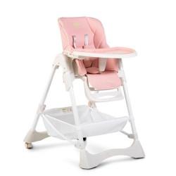 Καρέκλα φαγητού Chocolate pink