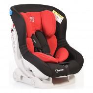 Aegis κάθισμα αυτοκινήτου red-black