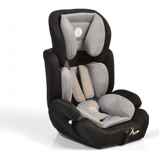 Ares κάθισμα αυτοκινήτου grey
