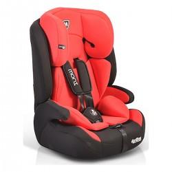 Armor κάθισμα αυτοκίνητου red