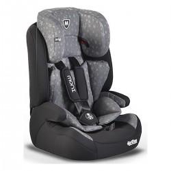 Armor κάθισμα αυτοκίνητου grey stars