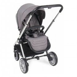 Vicenza 3 in 1 Luxury Grey